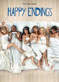 Happy Endings - 3ª Temporada