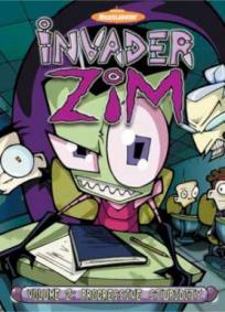 Invasor Zim - 2ª Temporada