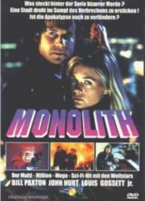 Monolith - A Energia Destruidora