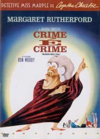 Miss Marple - Crime é Crime
