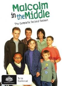 Malcolm In The Middle - 2ª Temporada