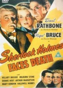 Sherlock Holmes - Enfrenta a Morte