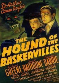 Sherlock Holmes - O Cão dos Baskervilles