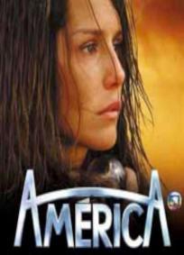 América (Novela)