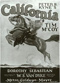 Califórnia (1927)