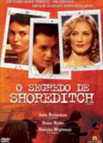 O Segredo de Shoreditch