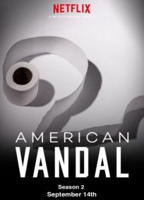 Vândalo Americano - 2ª Temporada