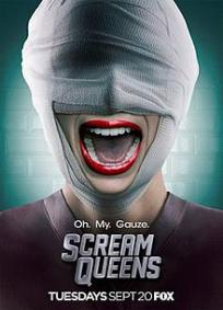 Scream Queens - 2° Temporada