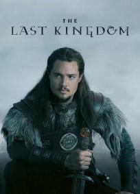 O Último Reino - 1ª Temporada