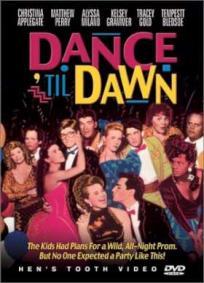 Dançando Até Amanhã