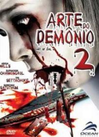 Arte do Demônio 2