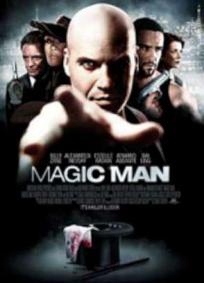 Homem Mágico (P)