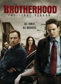 Brotherhood - 1ª Temporada