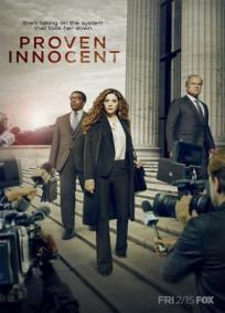 Proven Innocent - 1ª Temporada