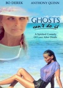 Fantasmas não Transam
