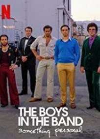 The Boys in the Band: Um Olhar Pessoal