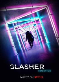 Slasher - 3ª Temporada