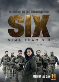 Six - 2ª Temporada