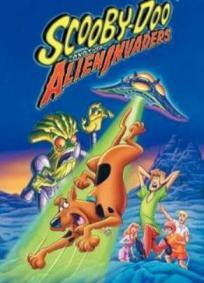 Scooby-Doo e os Invasores Alienígenas