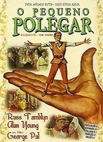 O Pequeno Polegar (1958)