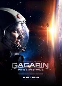 Gagarin: O Primeiro no Espaço