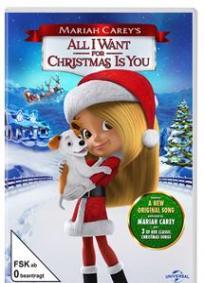 Mariah Carey: Desejo De Natal