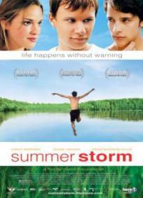 Tempestade de Verão