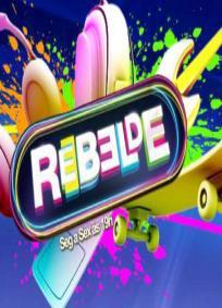 Rebelde (2011)