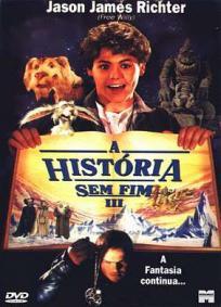 História Sem Fim 3