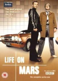 Life On Mars - 1ª Temporada