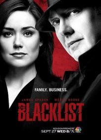 The Blacklist - 5ª Temporada
