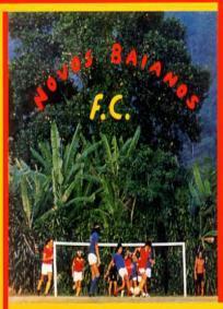 Novos Baianos F.C.
