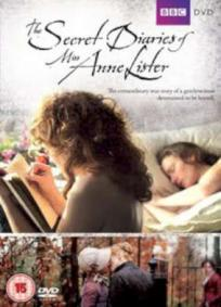 O Diário Secreto de Miss Anne Lister