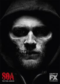 Sons of Anarchy - 7ª Temporada