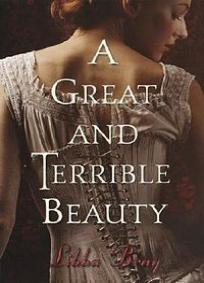 A Great and Terrible Beauty Book