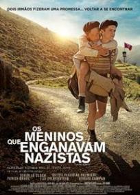 Os Meninos que Enganavam Nazistas