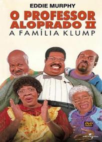 O Professor Aloprado 2 - A Família Klump