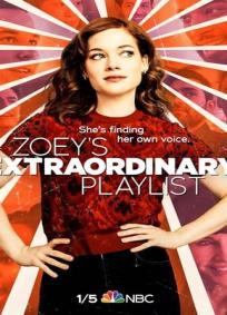 Zoey's Extraordinary Playlist - 2ª Temporada