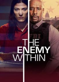 The Enemy Within - 1ª Temporada