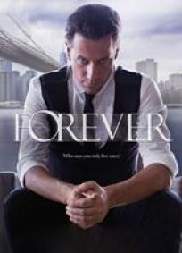 Forever: Uma Vida Eterna - 1ª Temporada