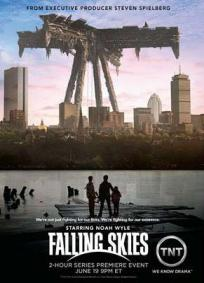 Falling Skies - 1ª Temporada