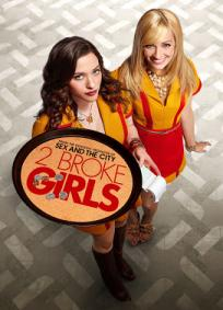 2 Broke Girls - 3ª temporada