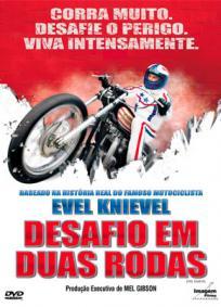 Evel Knievel - Desafio Em Duas Rodas