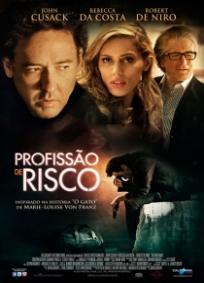 Profissão De Risco (2014)