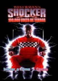 Shocker - 100.000 Volts de Terror