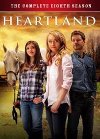 Heartland - 8ª Temporada