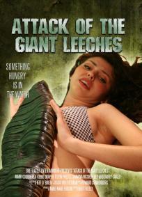 O Ataque das Sanguessugas Gigantes (2008)