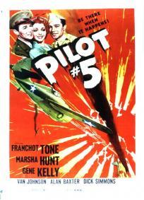 O Piloto Nº 5