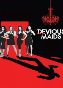 Devious Maids - 4ª Temporada