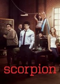 Scorpion - 1ª Temporada